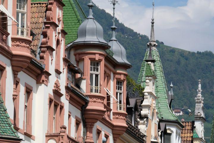 Bolzano with a Local: Private Guided Tour in Trentino Alto Adige image