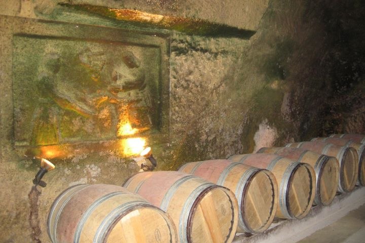 Saint Emilion Wine Tour Half Day Trip From Bordeaux (private) image