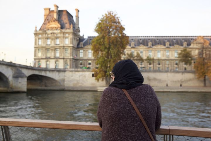 Paris in a Day with Skip the Line Eiffel Tower, Montmartre & Seine River Cruise image