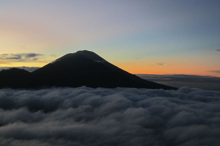Mount Batur Volcano - Sunrise Trekking Tour with Breakfast image