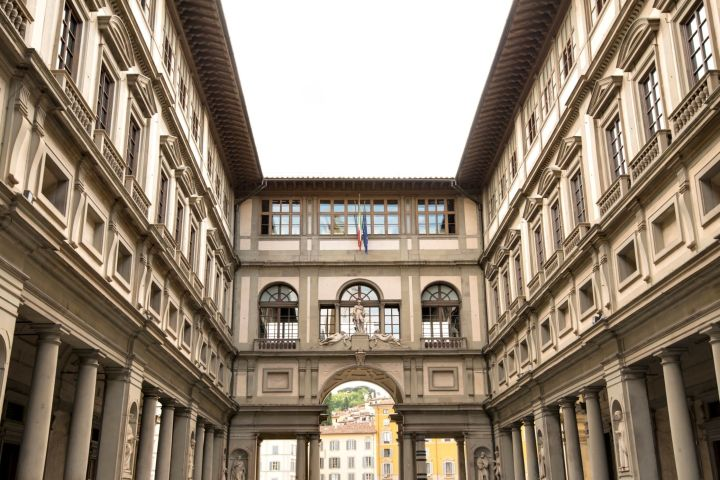 The Best of Renaissance Florence (Private Tour) image