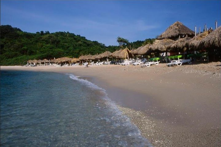 Enjoy the Island from Ixtapa Zihuatanejo image