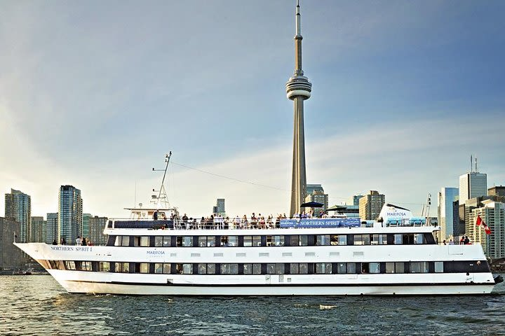 Toronto Weekday Lunch Cruises image