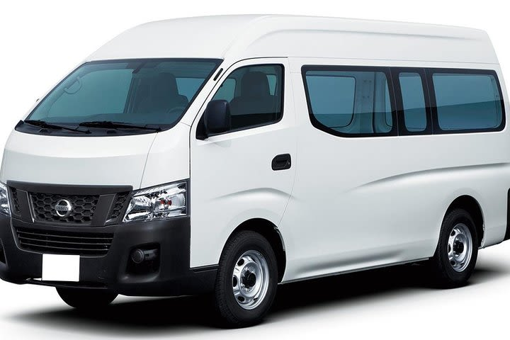 Departure Share Transfer Service One way from Hotel to Los Cabos airport image