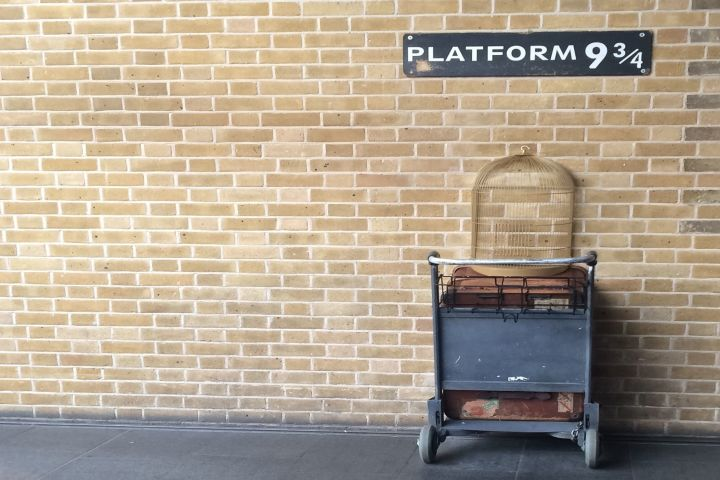 Magic Amongst Muggles: Harry Potter in London (Private Tour) image