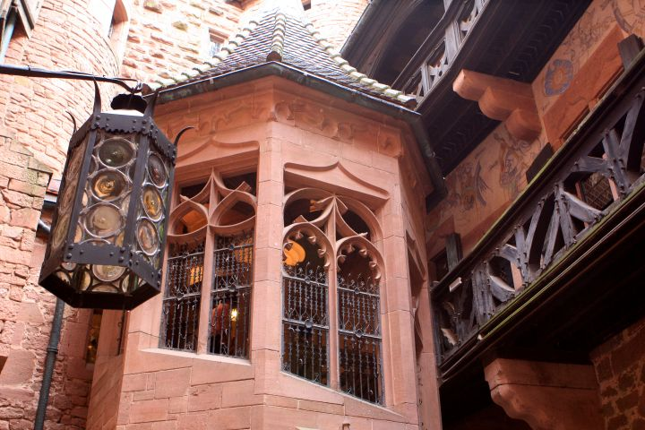 Gems of Alsace Full Day Trip from Colmar (Private) image