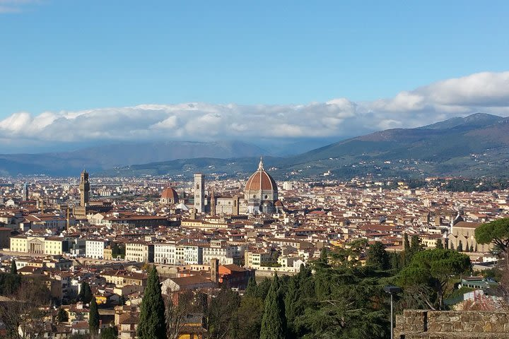Palaces and Piazzas: The Highlights of Florence Walking Audio Tour by VoiceMap image