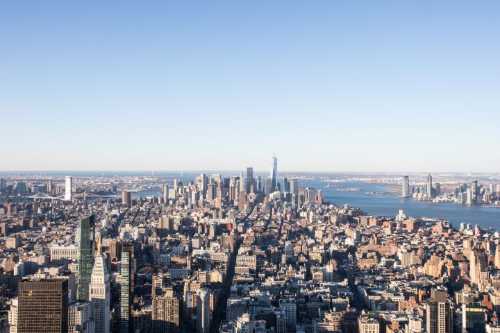 Must-See Manhattan with Empire State Building Ticket image