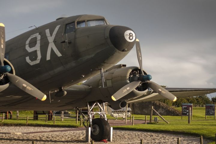 Normandy D-Day and World War 2: A Day Trip (Private Tour) image