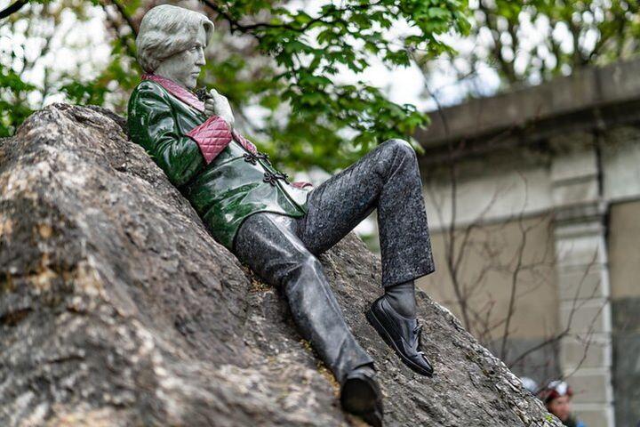 Dublin's Literati: a Walking Tour image