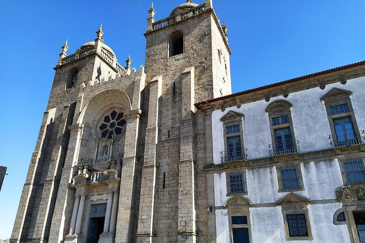 Small Group Tour to Porto with optional Fatima Sanctuary from Lisbon image