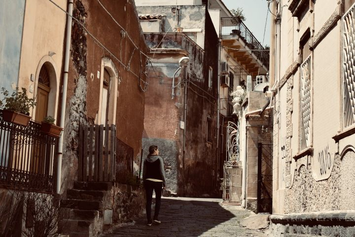 Private Walking Tour of Catania with Expert Guide image