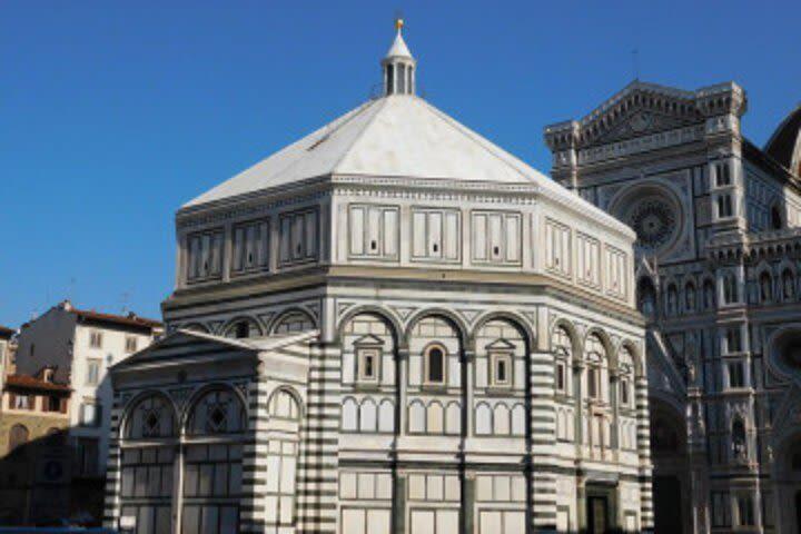 Private Walking Tour -Culture & Architecture inc Santa Maria Del Fiore Tickets image