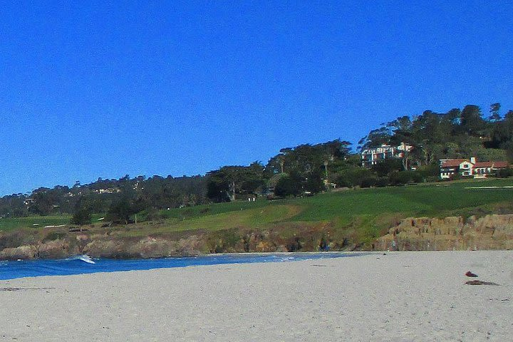 Carmel-by-the-Sea: A Self-Guided Audio Tour Off the Beaten Path image