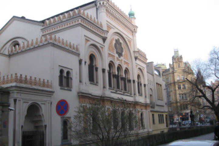 Jewish Quarter & Museum Private Walking Tour image