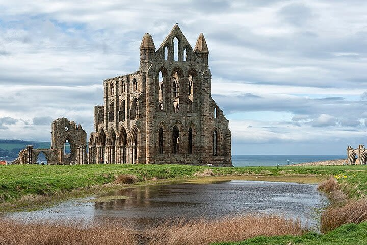 Essential Whitby: Discover the town's legends on a self-guided audio tour image
