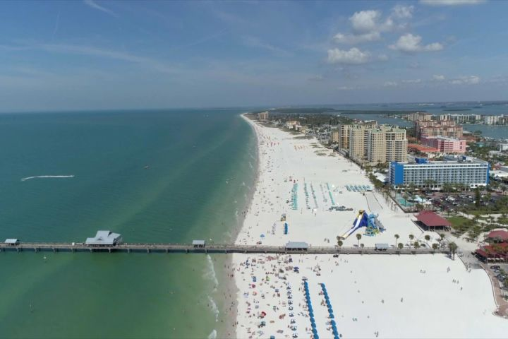 Clearwater Beach  image