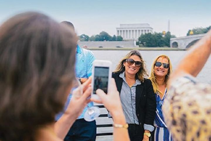 Washington DC Odyssey Brunch Cruise image