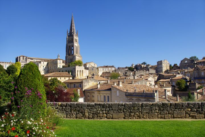 5 Days Bordeaux Grands Crus Wine Tour Travel Package (private) image