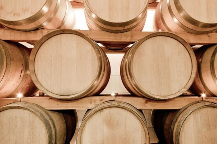90+ point Right Bank Wine Tour Full Day Trip From Bordeaux (private) image
