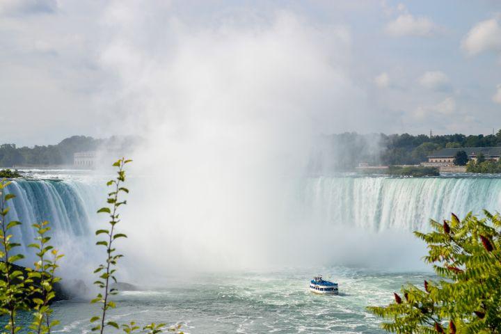 Best of Niagara Falls, USA Tour (Skip the Ticket Line) image