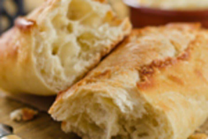 Bon Appétit: Eat Like a Parisian image