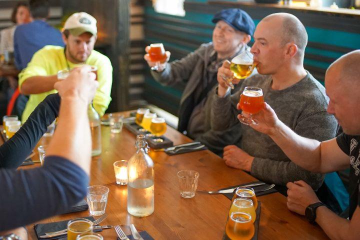 Reykjavik Beer & Booze Tour image