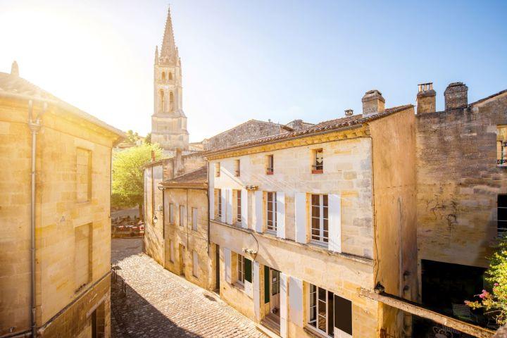 Saint Emilion Wine Tour Full Day Trip From Bordeaux (private) image