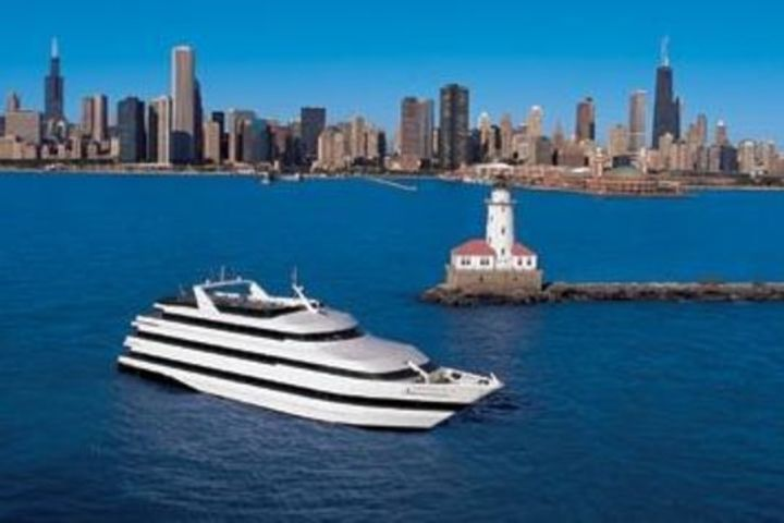 Chicago Odyssey Lake Michigan Brunch Cruise image