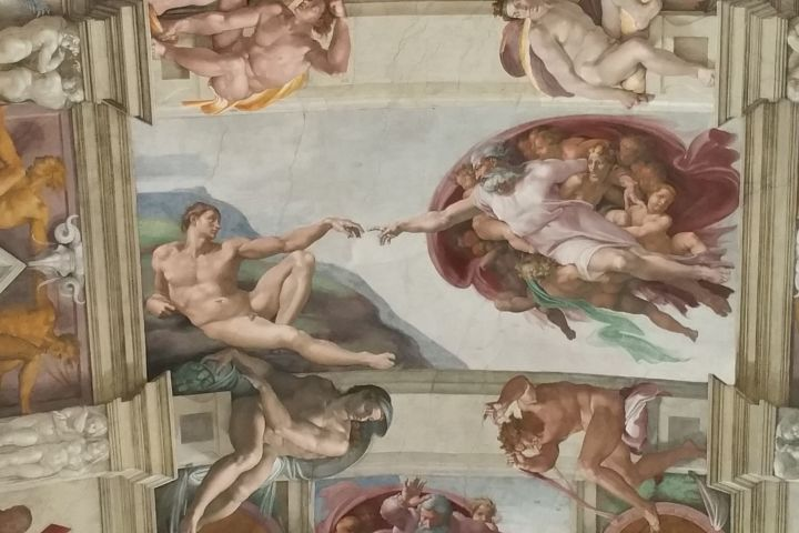 Early Bird & Private Tour: Secrets of the Vatican Museums image