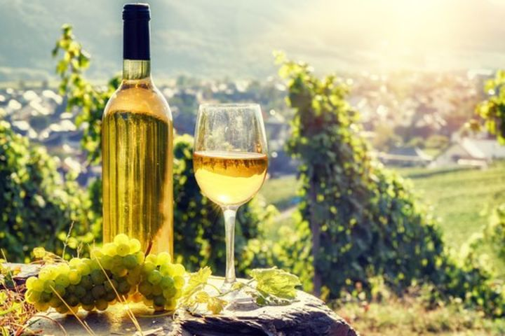 Alsace Wine Tour Half Day Trip From Strasbourg (shared) image