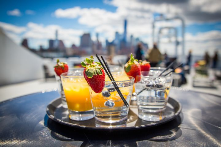 New York's Rooftop at the Dock  image