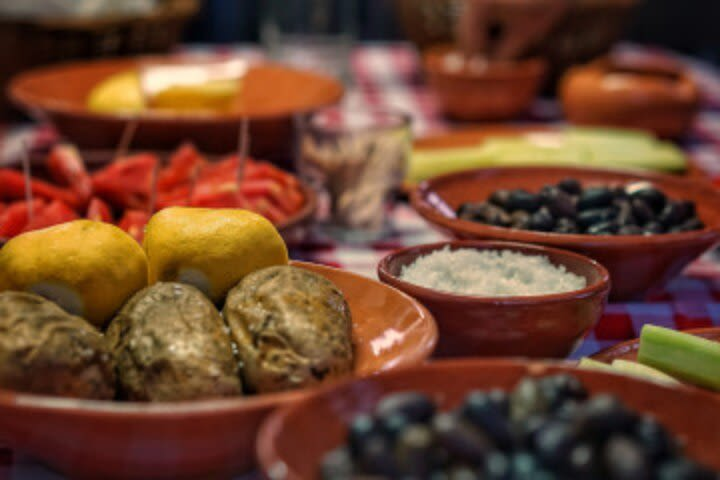Private Food Tour of Athens image