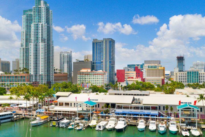 Miami & Everglades 1-Day image