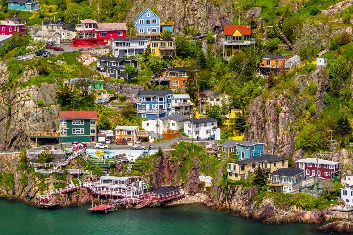Best of St. John's image