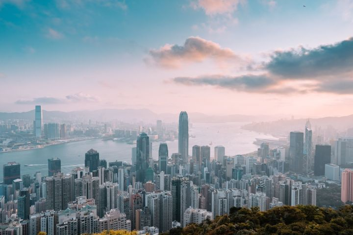 The Heart of Hong Kong (Private Tour) image