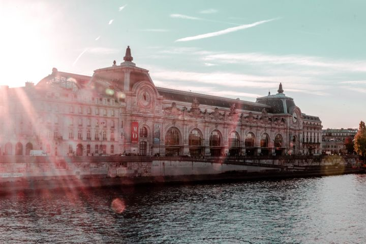 Highlights of the Musée d'Orsay Tour: Meet the Impressionists  image