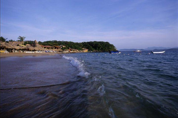 Enjoy the Island from Ixtapa Zihuatanejo image