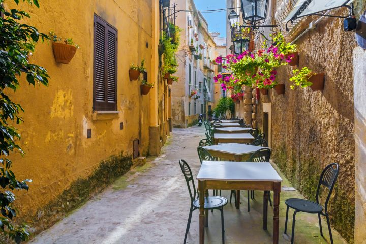 Private Walking Tour in Amalfi with an Expert Guide image