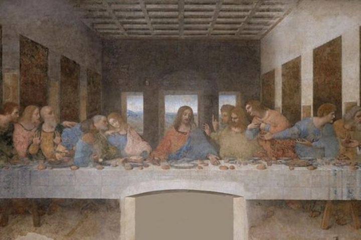 Skip The Line: Best Of Milan Tour With Last Supper Tickets & Milan Duomo image