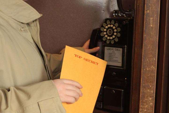 City of Spies Tour including Churchill War Rooms image
