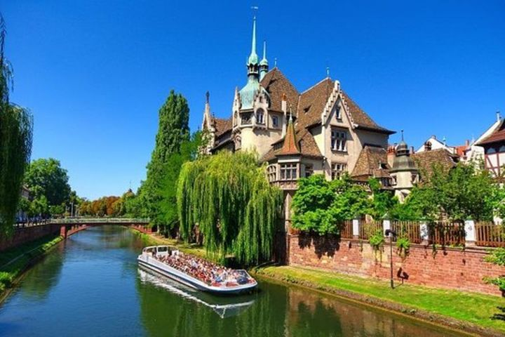 Strasbourg Guided Walking Tour (Private) image