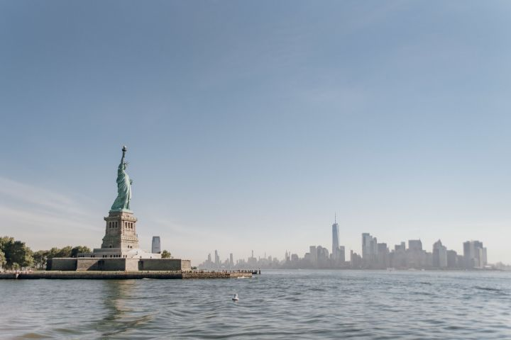 Essential Statue Tour with Statue of Liberty & Liberty Island image