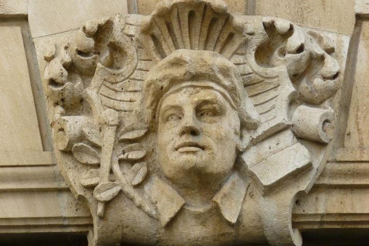Freemason Bordeaux Guided Walking Tour image