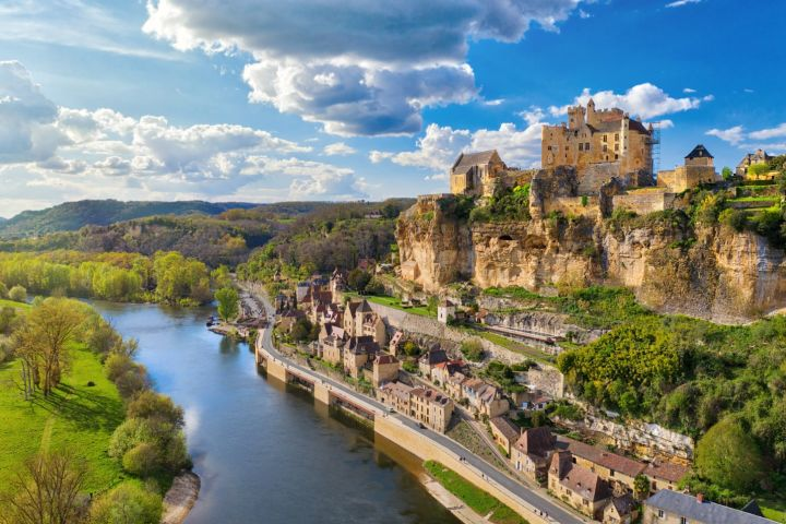 Villages of the Dordogne Half-Day Trip From Sarlat (shared) image