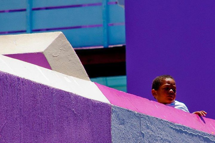 The Village in the City: An Audio Walking Tour of Bo-Kaap image