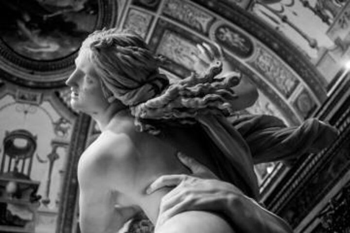 The Borghese Gallery: Bernini, Caravaggio and Titian (Group Tour) image