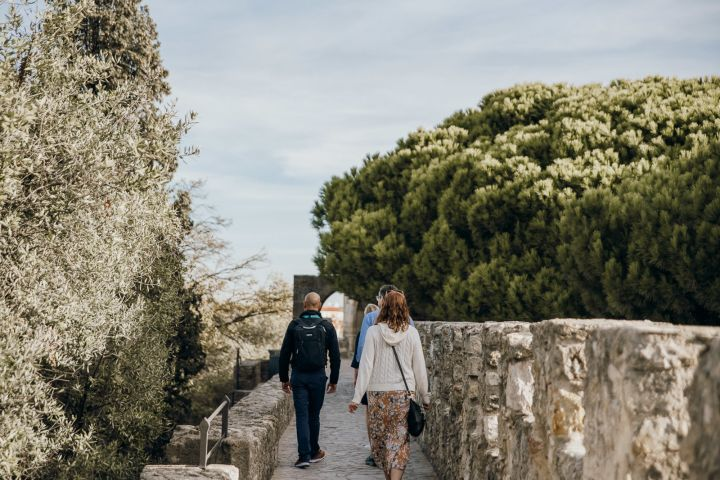 Lisbon in a Day: VIP Cathedral &  Early Access Castle with Jerónimos Monastery & Belém image