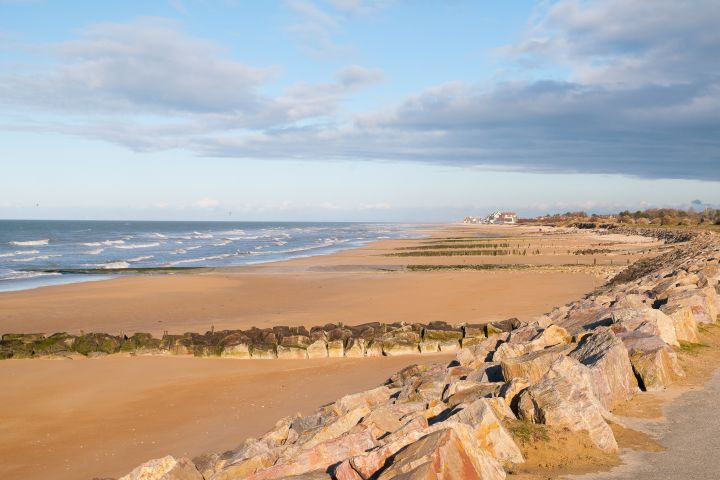 Juno Beach Canadian Sector Half-Day Trip From Bayeux (shared) image