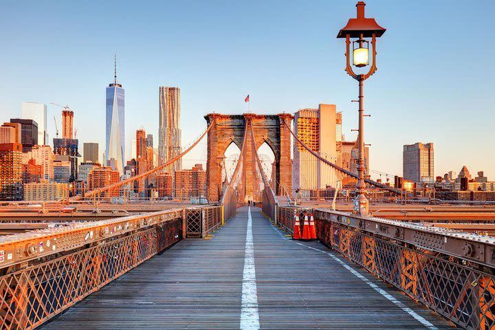 Boroughs Tour: Harlem, Bronx, Queens, Brooklyn and Coney Island image